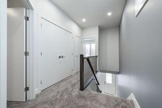 Photo 24: 10955 154 Street in Edmonton: Zone 21 House for sale : MLS®# E4142526