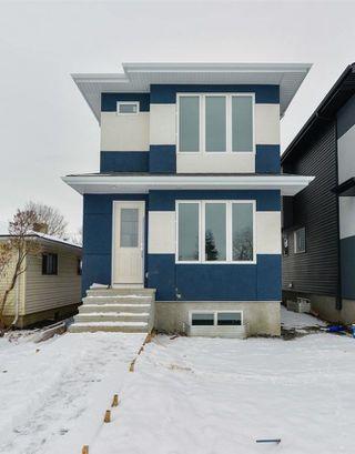 Photo 2: 10955 154 Street in Edmonton: Zone 21 House for sale : MLS®# E4142526