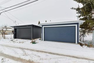 Photo 29: 10955 154 Street in Edmonton: Zone 21 House for sale : MLS®# E4142526