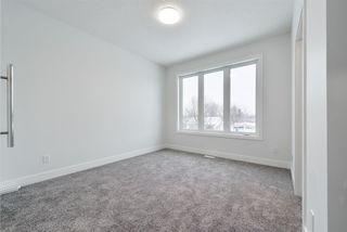 Photo 25: 10955 154 Street in Edmonton: Zone 21 House for sale : MLS®# E4142526