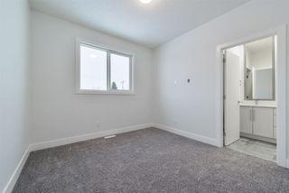 Photo 21: 10955 154 Street in Edmonton: Zone 21 House for sale : MLS®# E4142526