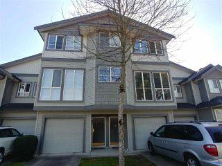 "Photo 1: 38 7250 144 Street in Surrey: East Newton Townhouse for sale in ""Chimney Ridge"" : MLS®# R2339008"