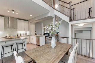 Main Photo: 18 Fosbury Link: Sherwood Park House Half Duplex for sale : MLS®# E4143285