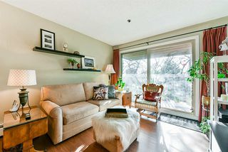 """Photo 1: 504 715 ROYAL Avenue in New Westminster: Uptown NW Condo for sale in """"VISTA ROYALE"""" : MLS®# R2343255"""