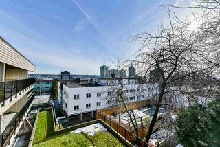 """Photo 11: 504 715 ROYAL Avenue in New Westminster: Uptown NW Condo for sale in """"VISTA ROYALE"""" : MLS®# R2343255"""
