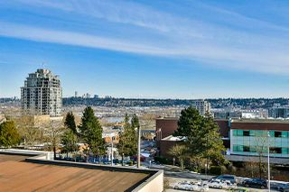 """Photo 13: 504 715 ROYAL Avenue in New Westminster: Uptown NW Condo for sale in """"VISTA ROYALE"""" : MLS®# R2343255"""