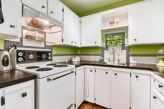 """Photo 5: 504 715 ROYAL Avenue in New Westminster: Uptown NW Condo for sale in """"VISTA ROYALE"""" : MLS®# R2343255"""