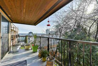 """Photo 10: 504 715 ROYAL Avenue in New Westminster: Uptown NW Condo for sale in """"VISTA ROYALE"""" : MLS®# R2343255"""