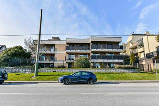 """Photo 2: 504 715 ROYAL Avenue in New Westminster: Uptown NW Condo for sale in """"VISTA ROYALE"""" : MLS®# R2343255"""