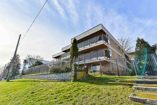"""Photo 4: 504 715 ROYAL Avenue in New Westminster: Uptown NW Condo for sale in """"VISTA ROYALE"""" : MLS®# R2343255"""