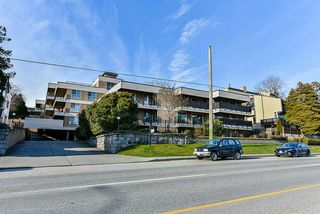 """Photo 3: 504 715 ROYAL Avenue in New Westminster: Uptown NW Condo for sale in """"VISTA ROYALE"""" : MLS®# R2343255"""