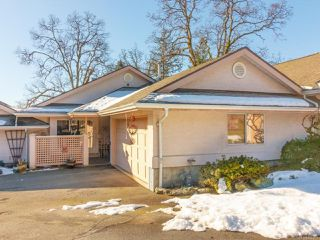 Photo 1: 6 5980 JAYNES ROAD in DUNCAN: Du East Duncan Row/Townhouse for sale (Duncan)  : MLS®# 806783