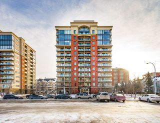 Main Photo: 304 10303 111 Street in Edmonton: Zone 12 Condo for sale : MLS®# E4144999