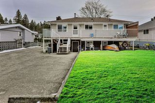 Photo 5: 3587 OXFORD Street in Port Coquitlam: Glenwood PQ House for sale : MLS®# R2344246