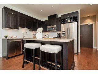 Photo 2: 111 15155 36 Avenue in Surrey: Morgan Creek Condo for sale (South Surrey White Rock)  : MLS®# R2345572