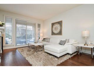 Photo 3: 111 15155 36 Avenue in Surrey: Morgan Creek Condo for sale (South Surrey White Rock)  : MLS®# R2345572