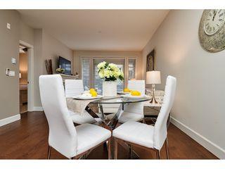 Photo 4: 111 15155 36 Avenue in Surrey: Morgan Creek Condo for sale (South Surrey White Rock)  : MLS®# R2345572