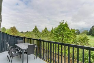 "Photo 1: 61 2418 AVON Place in Port Coquitlam: Riverwood Townhouse for sale in ""LINKS BY MOSAIC"" : MLS®# R2345966"