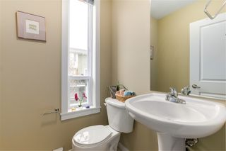 "Photo 7: 61 2418 AVON Place in Port Coquitlam: Riverwood Townhouse for sale in ""LINKS BY MOSAIC"" : MLS®# R2345966"