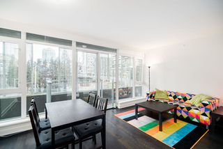 """Photo 2: 507 1372 SEYMOUR Street in Vancouver: Downtown VW Condo for sale in """"The Mark"""" (Vancouver West)  : MLS®# R2346355"""