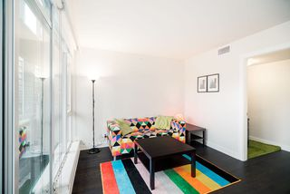 """Photo 4: 507 1372 SEYMOUR Street in Vancouver: Downtown VW Condo for sale in """"The Mark"""" (Vancouver West)  : MLS®# R2346355"""