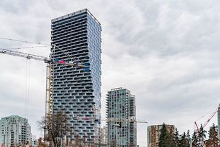 """Photo 18: 507 1372 SEYMOUR Street in Vancouver: Downtown VW Condo for sale in """"The Mark"""" (Vancouver West)  : MLS®# R2346355"""