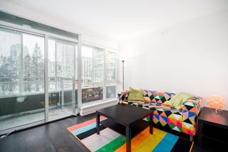 """Photo 3: 507 1372 SEYMOUR Street in Vancouver: Downtown VW Condo for sale in """"The Mark"""" (Vancouver West)  : MLS®# R2346355"""
