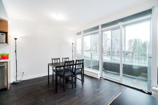 """Photo 5: 507 1372 SEYMOUR Street in Vancouver: Downtown VW Condo for sale in """"The Mark"""" (Vancouver West)  : MLS®# R2346355"""