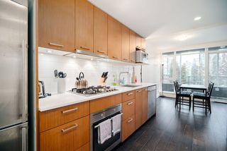"""Photo 6: 507 1372 SEYMOUR Street in Vancouver: Downtown VW Condo for sale in """"The Mark"""" (Vancouver West)  : MLS®# R2346355"""