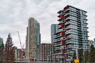 """Photo 17: 507 1372 SEYMOUR Street in Vancouver: Downtown VW Condo for sale in """"The Mark"""" (Vancouver West)  : MLS®# R2346355"""