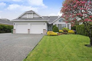 Photo 1: 45649 PIONEER Drive in Sardis: Sardis West Vedder Rd House for sale : MLS®# R2346857