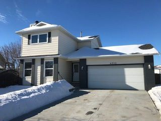 Main Photo: 4210 33 Avenue: Leduc House for sale : MLS®# E4146849