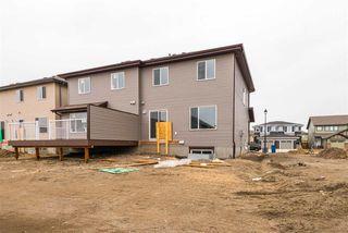 Photo 27: 9447 209 Street in Edmonton: Zone 58 House Half Duplex for sale : MLS®# E4147671
