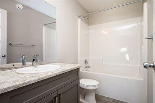 Photo 22: 9447 209 Street in Edmonton: Zone 58 House Half Duplex for sale : MLS®# E4147671