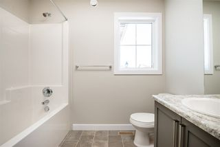Photo 17: 9447 209 Street in Edmonton: Zone 58 House Half Duplex for sale : MLS®# E4147671