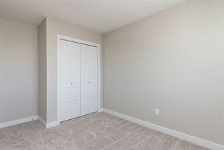 Photo 25: 9447 209 Street in Edmonton: Zone 58 House Half Duplex for sale : MLS®# E4147671