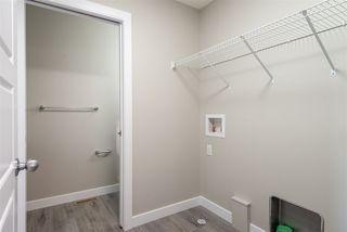 Photo 4: 9447 209 Street in Edmonton: Zone 58 House Half Duplex for sale : MLS®# E4147671