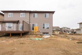 Photo 28: 9447 209 Street in Edmonton: Zone 58 House Half Duplex for sale : MLS®# E4147671