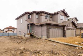 Photo 26: 9447 209 Street in Edmonton: Zone 58 House Half Duplex for sale : MLS®# E4147671
