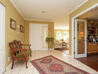 Photo 4: 3610 N Arbutus Dr in COBBLE HILL: ML Cobble Hill House for sale (Malahat & Area)  : MLS®# 808978