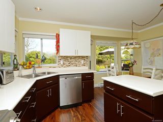 Photo 11: 3610 N Arbutus Dr in COBBLE HILL: ML Cobble Hill House for sale (Malahat & Area)  : MLS®# 808978