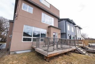 Photo 25: 10228 88 Street in Edmonton: Zone 13 House for sale : MLS®# E4149272