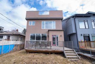 Photo 28: 10228 88 Street in Edmonton: Zone 13 House for sale : MLS®# E4149272