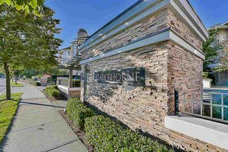 "Main Photo: 419 8915 202 Street in Langley: Walnut Grove Condo for sale in ""HAWTHORNE"" : MLS®# R2356319"