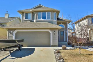 Photo 1: 19 Hilldowns Drive Drive: Spruce Grove House for sale : MLS®# E4151042