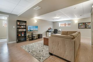 Photo 22: 19 Hilldowns Drive Drive: Spruce Grove House for sale : MLS®# E4151042
