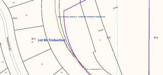 Photo 3: LOT 80 TIMBERLINE Road in Egmont: Pender Harbour Egmont Home for sale (Sunshine Coast)  : MLS®# R2360024