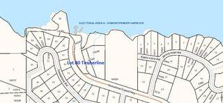 Photo 1: LOT 80 TIMBERLINE Road in Egmont: Pender Harbour Egmont Home for sale (Sunshine Coast)  : MLS®# R2360024