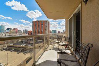 Photo 20: 804 10909 103 Avenue in Edmonton: Zone 12 Condo for sale : MLS®# E4152491