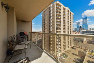 Photo 21: 804 10909 103 Avenue in Edmonton: Zone 12 Condo for sale : MLS®# E4152491
